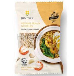 Youmee Penang Prawn Noodles 120gm