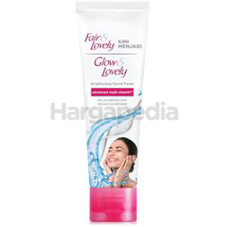 Glow & Lovely Advanced Multivitamin Brightening Facial Foam 50gm