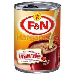 F&N Sweetened High Calcium Creamer 390gm