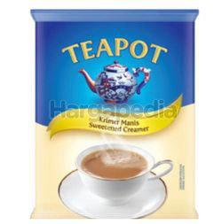 Teapot Sweetener Creamer Pouch 2.5kg