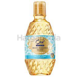 Ora2 Premium Breath Fragrance Mouthwash A Aquatic Citrus 360ml