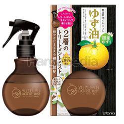Utena Hair Oil Mist Yuzu 180ml