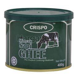 Crispo Blended Ghee 400gm