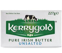 Kerry Gold Butter Unsalted 227gm