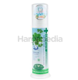 Dentiste Plus White Sensitive Toothpaste (Pump) 120gm