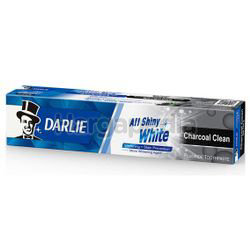 Darlie All Shiny White Charcoal Clean Toothpaste 80gm