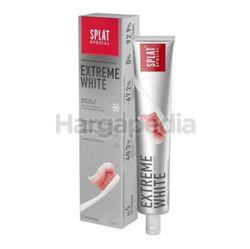 Splat Extreme White Special Series Toothpaste 75ml