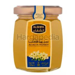 Al-Shifa Acacia Honey 125gm