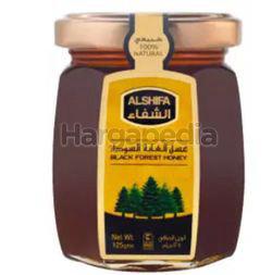 Al-Shifa Black Forest Honey 125gm