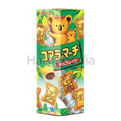 Lotte Koala's March Chocolate 41gm