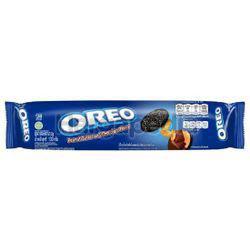 Oreo Peanut Butter & Chocolate 123.5gm