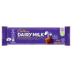 Cadbury Block Chocolate Dairy Milk 37gm