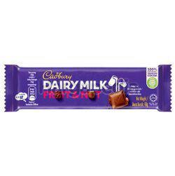 Cadbury Block Chocolate Fruit & Nuts 37gm