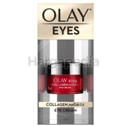 Olay Eyes Collagen Peptide-24 Cream 15ml