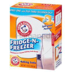 Arm & Hammer Fridge-N-Freezer 396.8gm