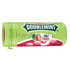 Wrigley's Doublemint Chewy Strawberry Tube 30gm