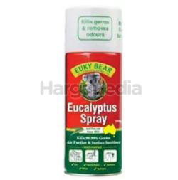 Euky Bear Eucalyptus Spray 100ml