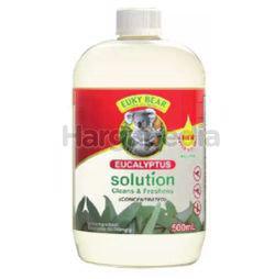 Euky Bear Eucalyptus Solution 500ml