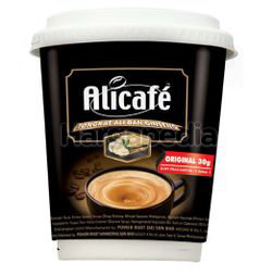 Ali Cafe 5in1 Tongkat Ali Ginseng Coffee Cup 30gm