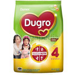 Dugro 4 Chocolate 850gm
