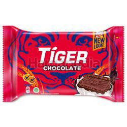 Tiger Biscuit Chocolate 159.6gm