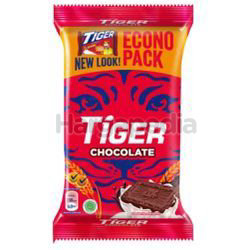 Tiger Biscuit Econo Pack Chocolate 403.2gm