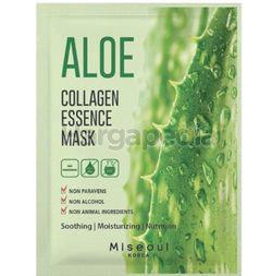 Miseoul Aloe Collagen Mask 1s