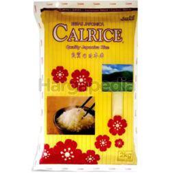 Jati Calrice Beras Japonica 2kg