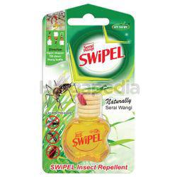 Swipel Serai Wangi Hanging Insect Repellent 10ml