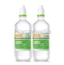 Klean & Kare Normal Saline Solution 2x1lit