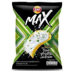 Lay's Max Gourmet Sour Cream 48gm