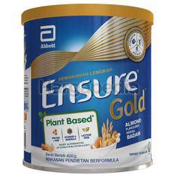 Ensure Gold Plant Based Almond 400gm