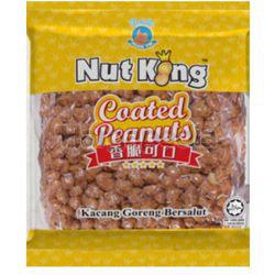 Nut King Coated Peanut 500gm