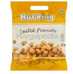 Nut King Coated Peanut 24x12gm