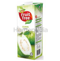 FruitTree Fresh Fruit Juice Guava 1lit