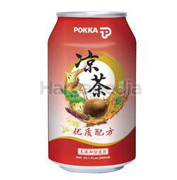 Pokka Herbal Tea 300ml