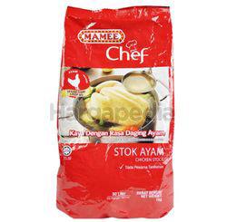 Mamee Chef Chicken Stock 1kg