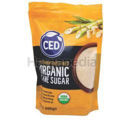 CED Organic Cane Sugar 500gm