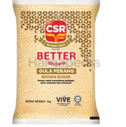 CSR Better Brown Sugar 1kg