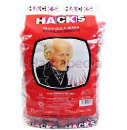 Hacks Candy Regular 1.5kg