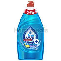 Joy Concentrated Dishwashing Liquid Antibac 780ml