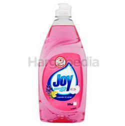 Joy Concentrated Dishwashing Liquid Lavender 485ml