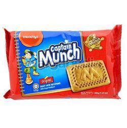 Munchy's Captain Munch Original 205gm