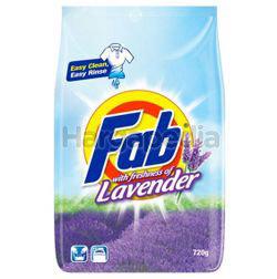 Fab Detergent Powder Lavender 680gm