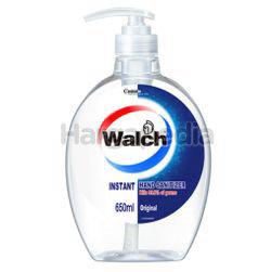Walch Hand Sanitizer 650ml