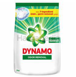 Dynamo Powder Detergent Indoor Dry 2kg