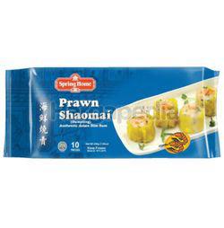 Spring Home Prawn Shaomai Dim Sum 200gm