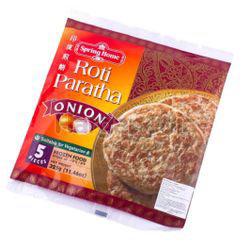 Spring Home Roti Paratha Onion 320gm