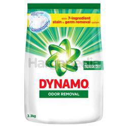 Dynamo Powder Detergent Indoor Dry 3.2kg