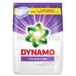 Dynamo Powder Detergent Colour Care 3.2kg